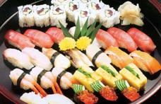 にぎり寿司(3~4人前)