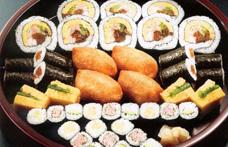 巻寿司(4~5人前)