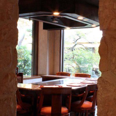 鉄板焼個室 サルビア