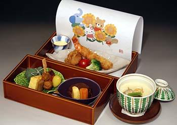 Bento Box for Children