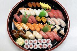 ケータリング 江戸前寿司