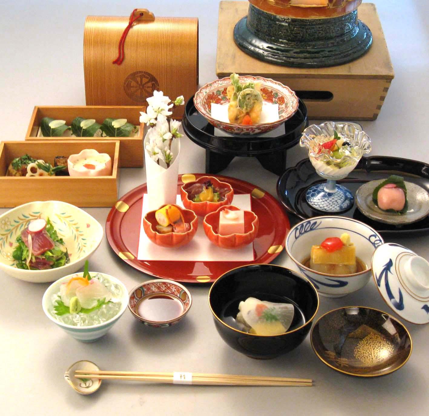 Kaiseki Image Picture