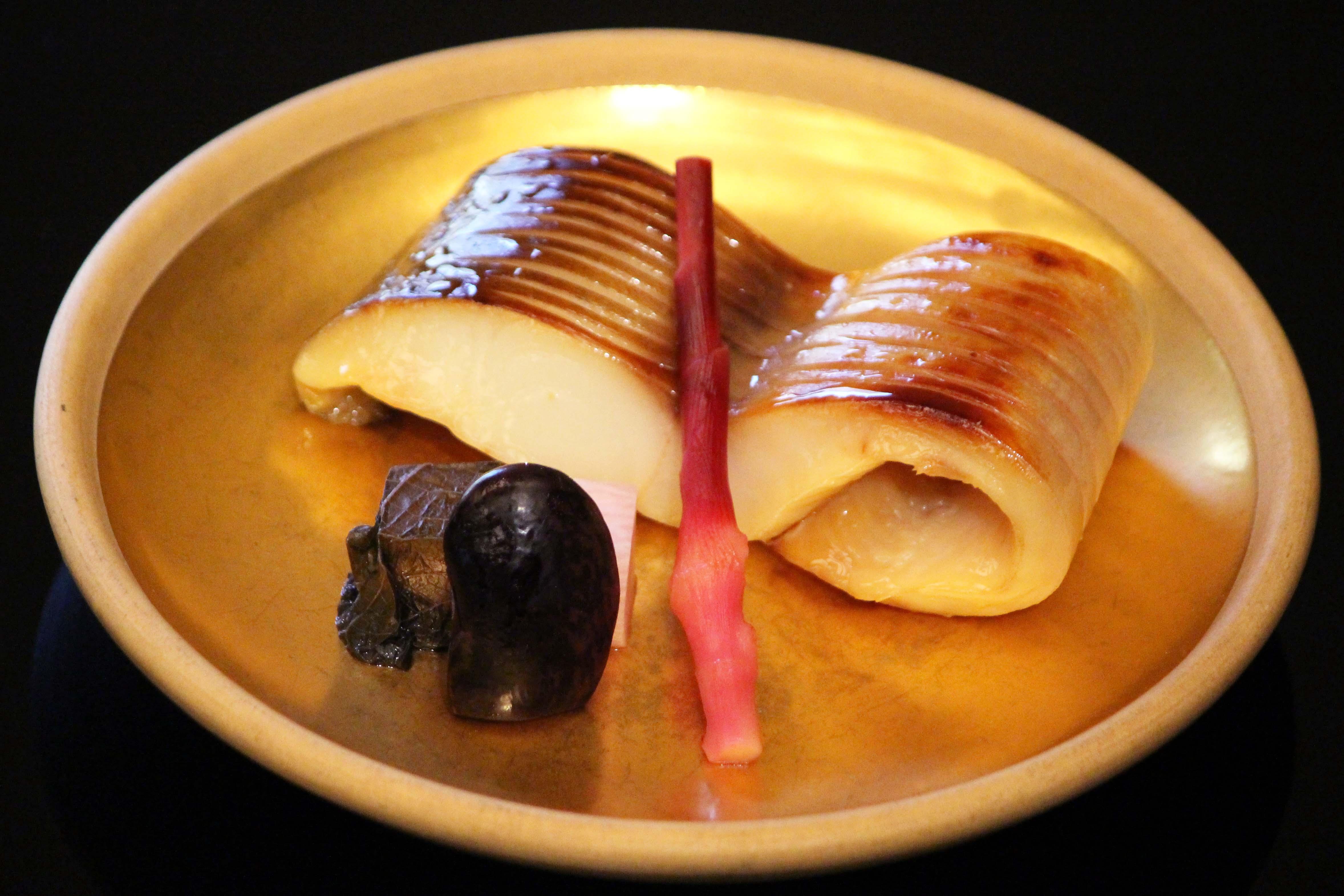 Saikyo Miso Marinated Fish