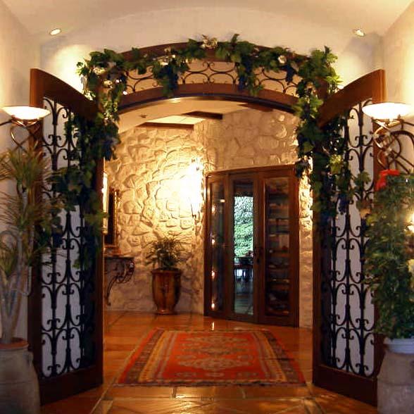 Zenzero Entrance