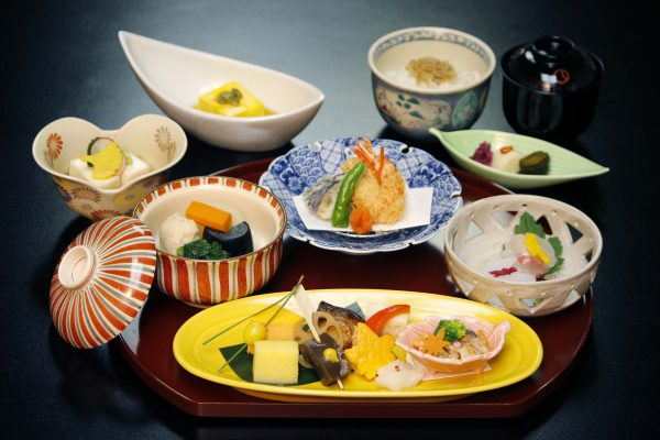 Weekday Lunch Shunsaizen