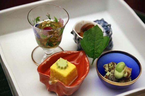 Kaiseki Image