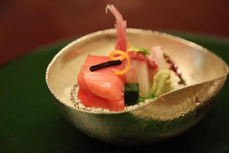 Freshi Sashimi