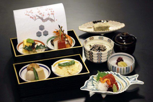 Shunkazen Bento Box