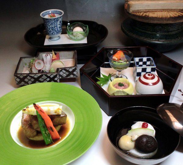Wagyu Beef Steak Zen