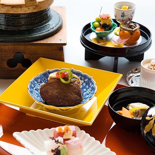Shunka Zen Lunch