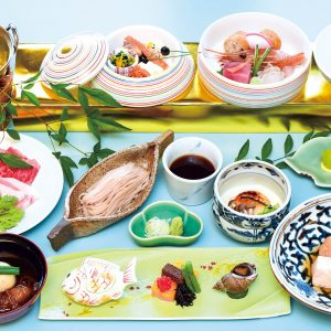 Kaiseki Image Picture