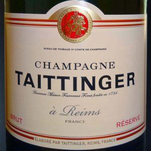 テタンジュ シャンパン