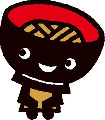 岩手県キャラクター そばっち