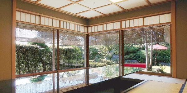 特別室 花泉(かせん 堀10名)