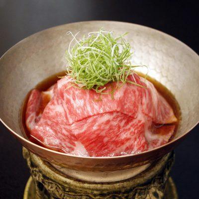 和牛すき鍋