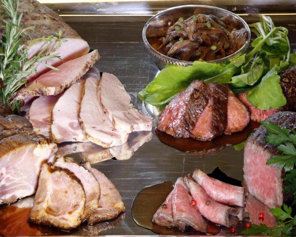 極み肉食べ比べセット