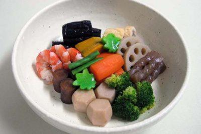 ケータリング 煮物(小)