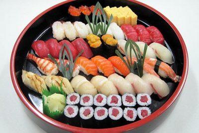 ケータリング 上寿司